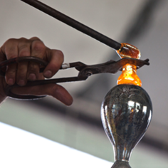 GatherGlassBlowing
